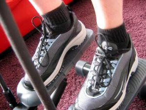 A jó edzés titka – mozgás a komfortzónán túl