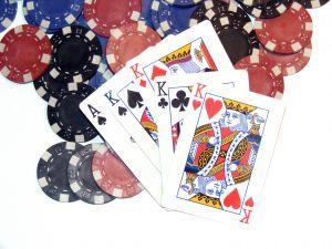 A szerencsejáték története