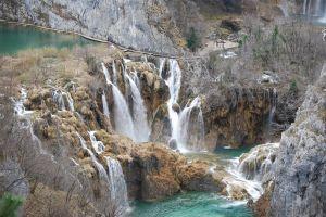 Horvátország ősszel