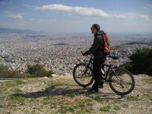 Tavaszi kerékpáros túrák a főváros környékén