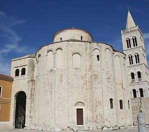Úticél: Zadar