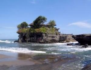 Az indonéz csoda: Bali