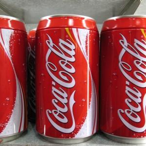 Neked is egy Coca-Cola nevek listája – ÖSSZES!