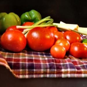 Zöldséges levesek az egészségért