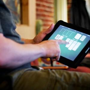 Mekkora kijelzővédő fólia kell az iPad 4-hez?