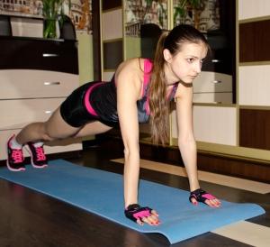 A hatékony edzés titka: mozgás a komfortzónán túl