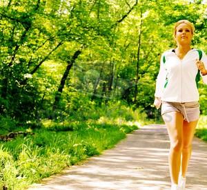 Hasizom gyakorlatok otthon – kombinálja futással!
